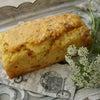 cake salé はブランチにピッタリ。の画像
