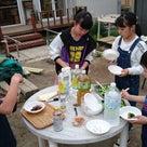 【GWイベント報告】5/3(金)ジュニアバーベキュー♪の記事より