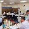 「立憲・国民フォーラム横浜市会議員団」の団会議、地域の防犯パトロールなどの画像