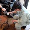 新人、うんまいコーヒーを飲むの画像