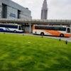 高速バスの画像