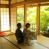 着物にきがえて正寿院の画像