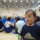 第43回わんぱく相撲目黒区大会の記事より