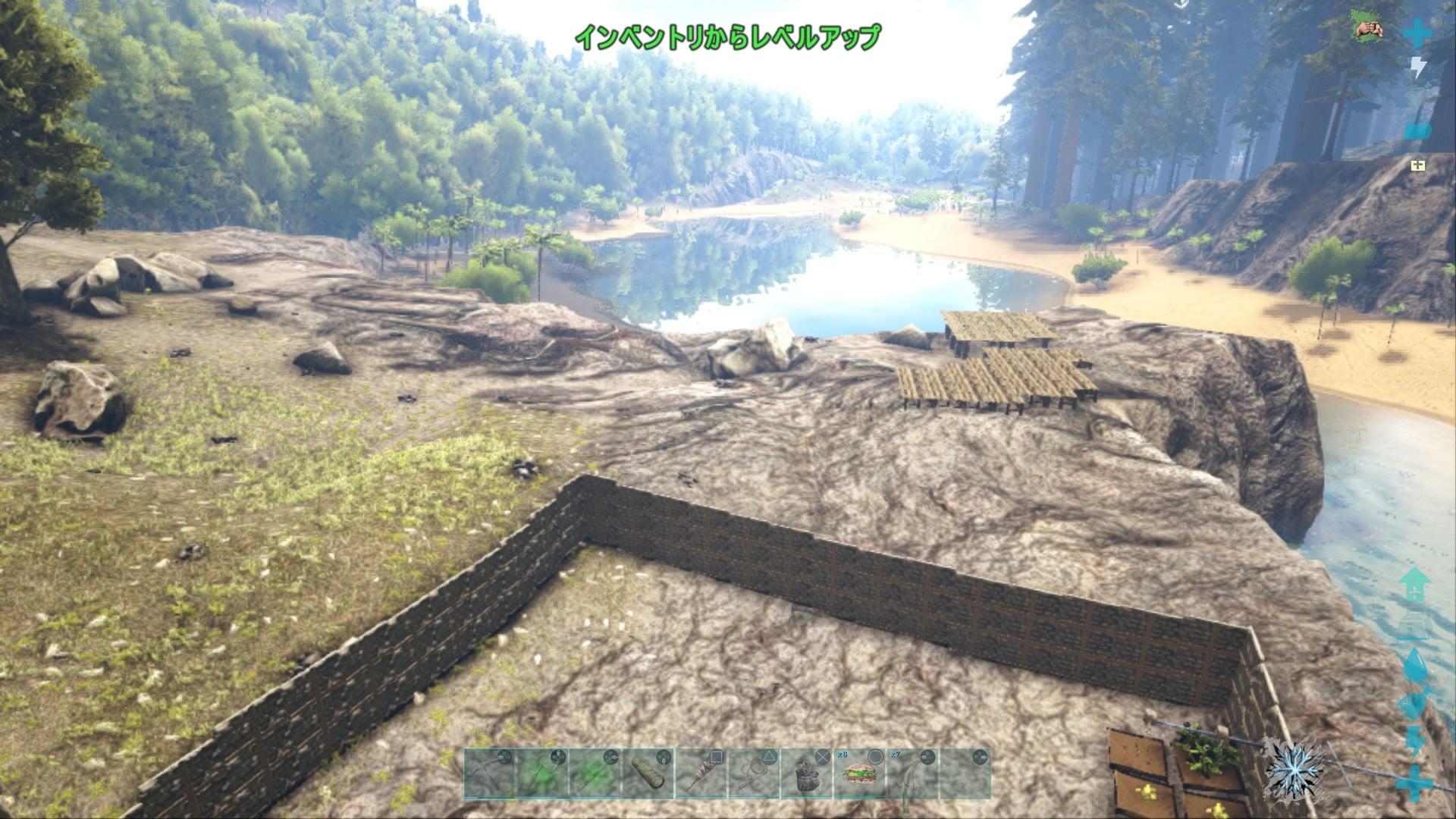 アイランド ark ps4 ARK攻略(PS4) アイランドの洞窟の場所とアーティファクトの座標