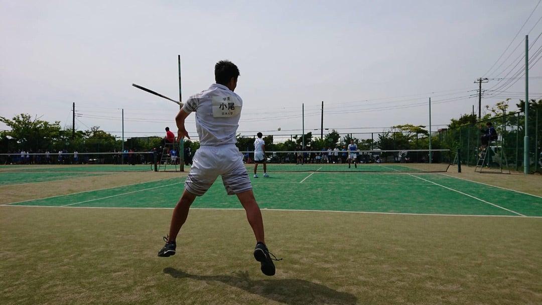 関東学生春季リーグ戦 | 日本大学ソフトテニス部