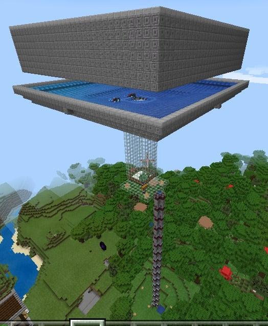 経験 値 トラップ タワー