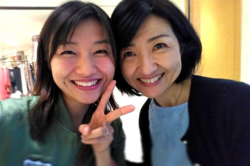 私のお母さん。 | ゆりえオフィシャルブログ「YURIE no DIARY」Powered ...