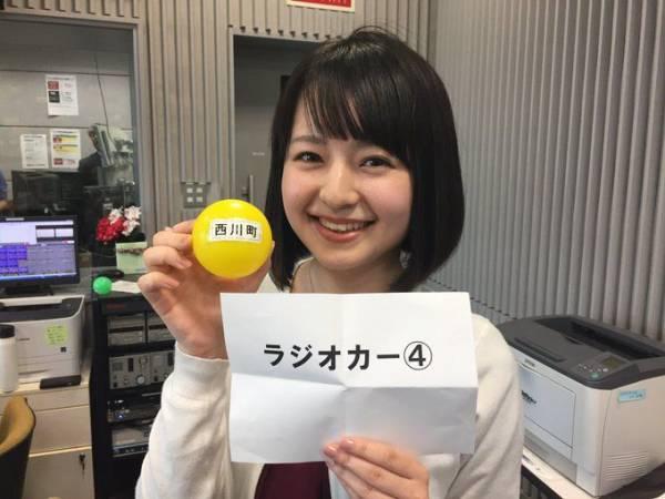 山形 放送 アナウンサー