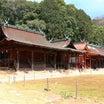 日本第一熊野神社 【倉敷市林】
