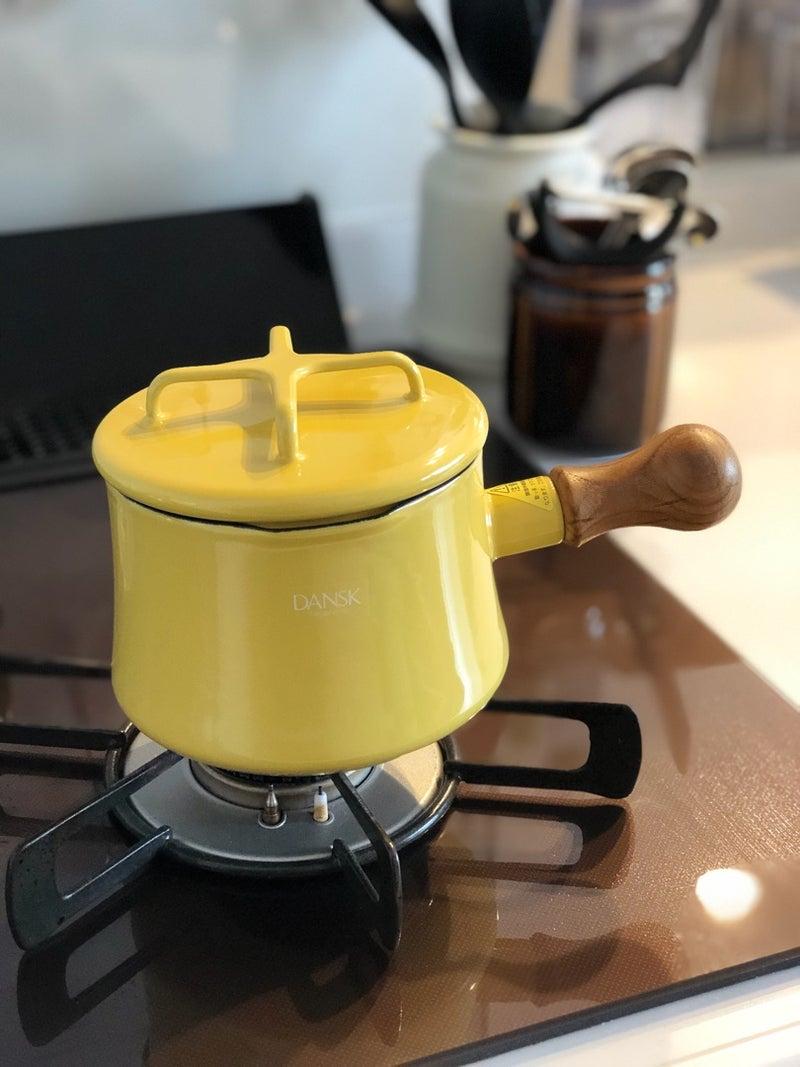 離乳食 鍋