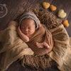 早産児ちゃんの撮影についての画像