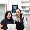 ジェルネイル検定試験|フェリスネイルスクール東京校|JNA認定校の画像
