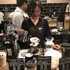 蔵前で美味しいコーヒーをローストするⅡの画像