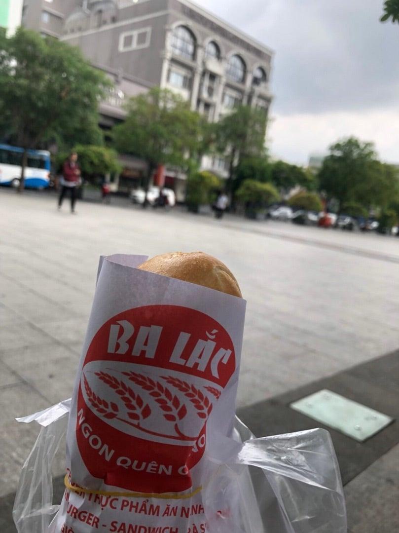 Bánh Mì Ba Lắc>