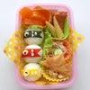 小さなお弁当。の画像