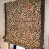 [施工事例]~ウィリアムモリス~アンティーククラシックなオリジナルカーテン☆の画像