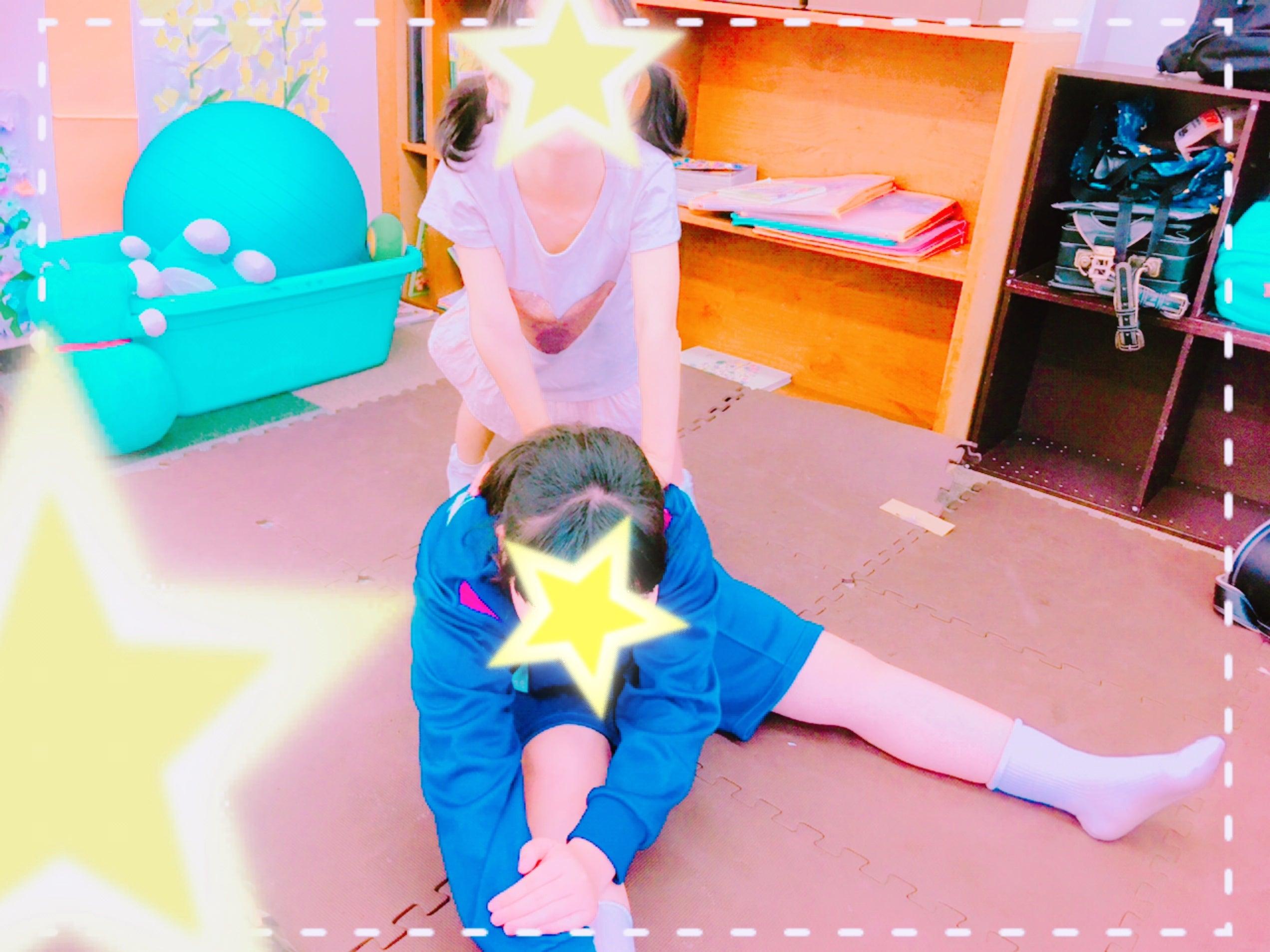 八ヶ崎教室です!(^^)!