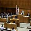 令和元年第2回横浜市会定例会が開会、所属委員会などが決まる。の画像