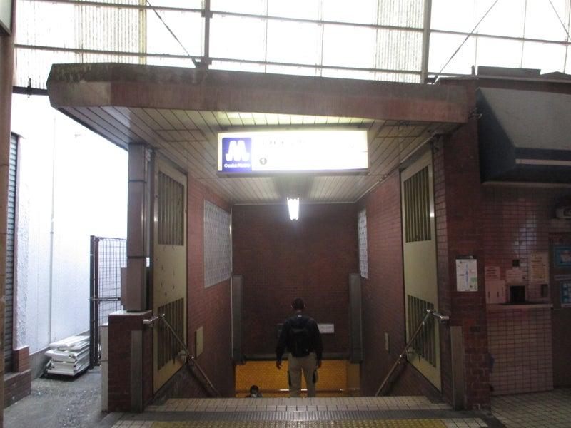 大阪メトロ谷町線千林大宮駅