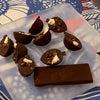【講座レポ】カカオ豆から手作りチョコレートワークショップ♪の画像