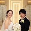 ハイアットリージェンシー東京での結婚式 Part1