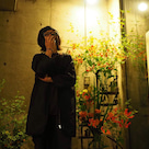 5/20~ Flower space by Atsushi Anzai at fB&SE!!の記事より
