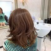 【名古屋 】女性の薄毛対策 ピースガーデン ふんわり先生のブログ