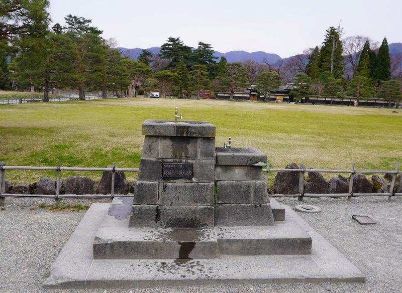 水飲み 場 公園
