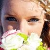 """プレ花嫁さんに朗報♡ワンランク上の写真映り!結婚式前の準備で""""好感度高めの表情&笑顔磨き""""!"""