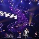 20回目の夏!20回目のJ-WAVE LIVE!の記事より