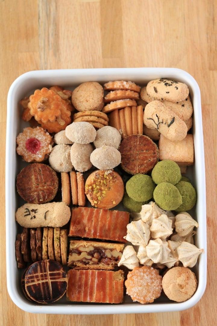 ない クッキー 使わ バター バター、小麦粉、卵を使わなくても美味しい「クッキー」「ババロア」レシピ(FRaU編集部)