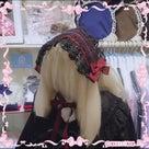 ❥❥ ヘッドドレス新色入荷情報 ❥❥の記事より
