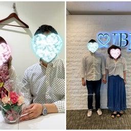画像 ご成婚アラサーカップルとお祝い会☆IBJラウンジメンバーズにて の記事より 2つ目