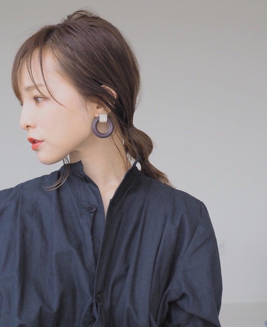 記事 ☆大人のヘアアレンジ☆ の記事内画像