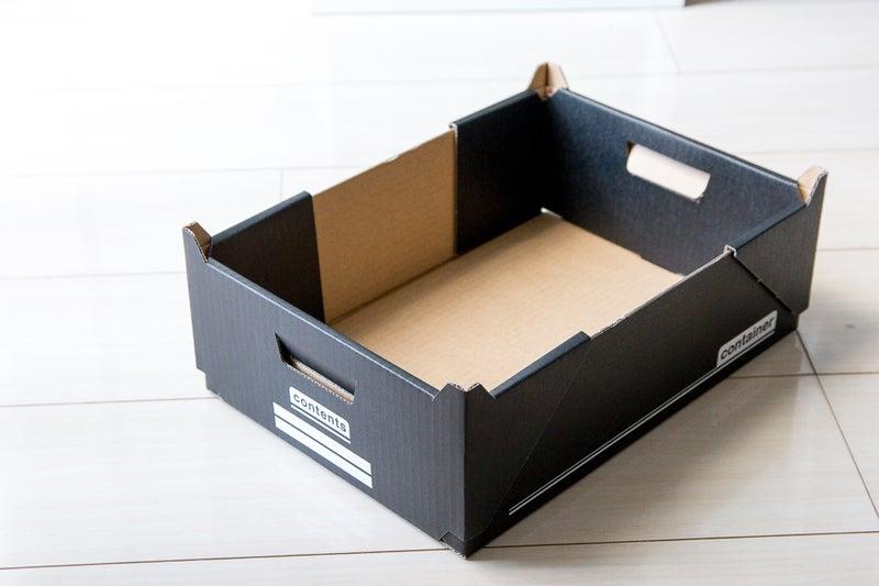 セリア コンテナ ボックス