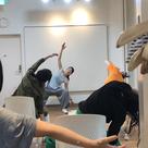 2019.5.20肩こり解消ジェル作り&筋膜リリースヨガ開催しました!の記事より