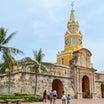 南米コロンビアのカルタヘナを散策 (Destinationsコロンビア17)