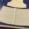 素材によって、縫い順をかえることもあります。