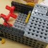 ロボクリーン改造編 5月ベーシックコース  ロボット教室のひかりスクールの画像
