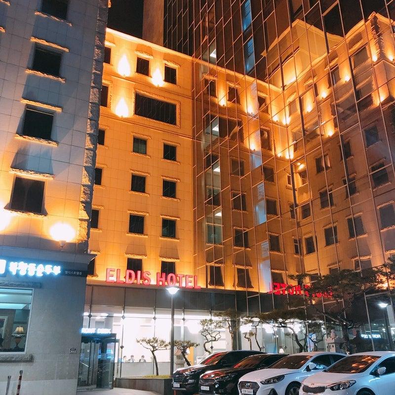 大邱 ホテル