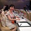 魯 紅梅先生広州アジア美食祭で日本の食文化を講演!!の画像