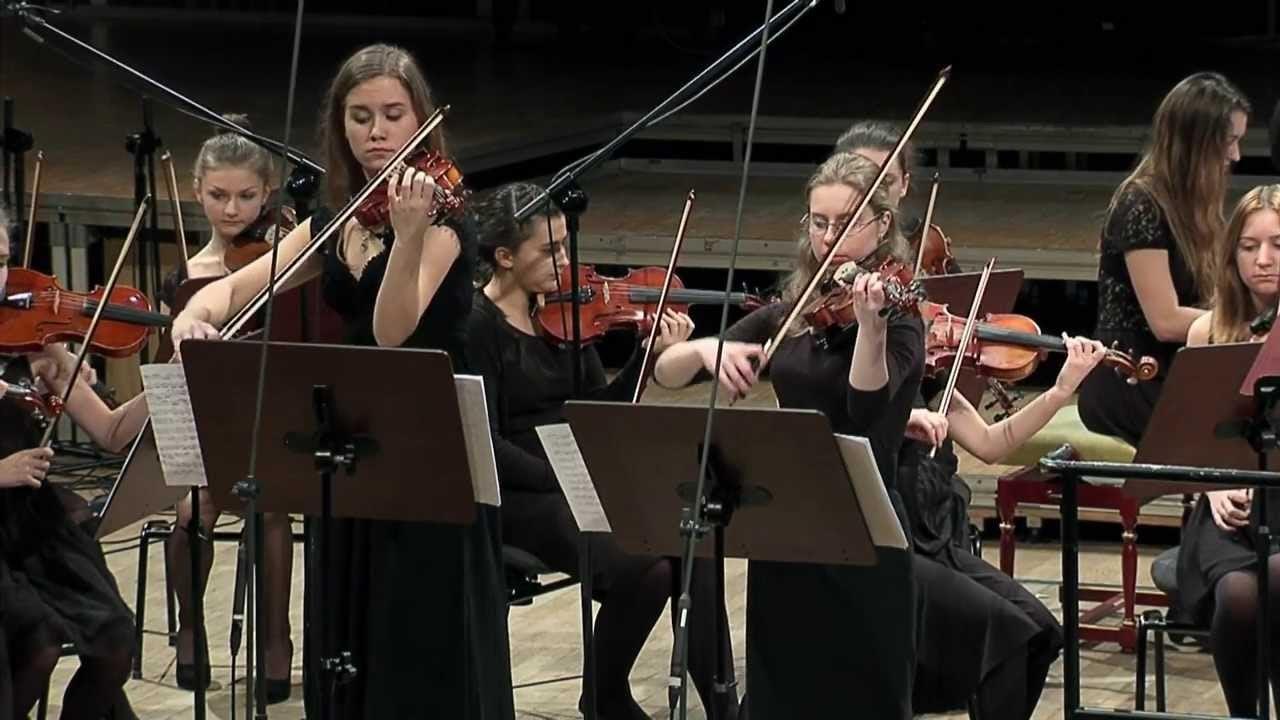世界の歌謡曲バッハ 2つのヴァイオリンのための協奏曲