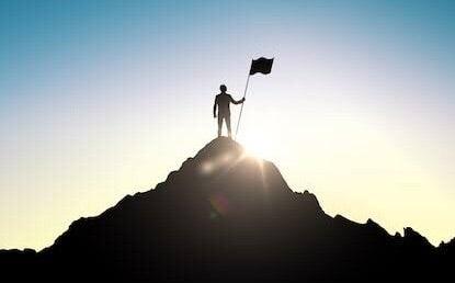 夢を叶える人、叶えない人の違いとはの記事より