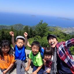 画像 年長さん、十坊山を登ろう!(2019/05/22) の記事より 13つ目