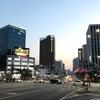 ダブルルームは少し広めで使いやすい☆東横インソウル東大門2の画像
