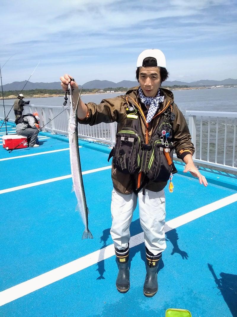 新地 海 釣り 公園