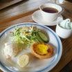 食と健康の館 カフェシオ