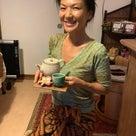 インドネシア式のよもぎ蒸し=ラトゥス体験してみた!の記事より