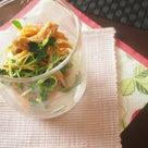 (残4席)【2019年6月料理教室】1品5分!野菜別作り置き料理教室募集~豆腐~の記事より