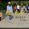 PACKWALK〜55〜参加者募集の画像